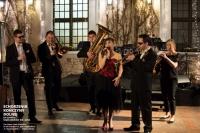 Natalia Piechowiak sopran i orkiestra Masterbrass